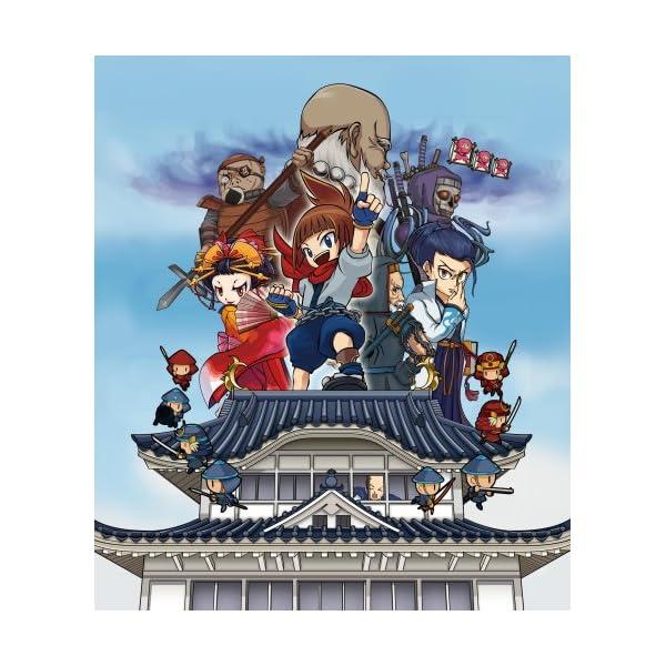 風雲! 大籠城の紹介画像9