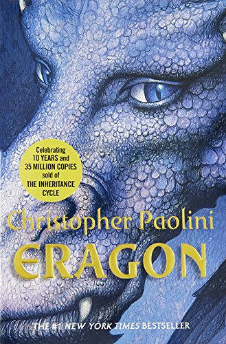 Eragon (Inheritance, Book 1)の詳細を見る
