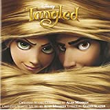 Tangled-Original Soundtrack