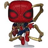 Funko - Figurine Marvel Avengers Endgame - Iron Spider W/Nan…