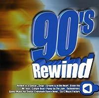 1990s: Rewind