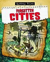 Forgotten Cities (Mystery Files)