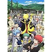 【Amazon.co.jp限定】暗殺教室7 (オリジナル缶バッチ)(初回生産限定版) [Blu-ray]