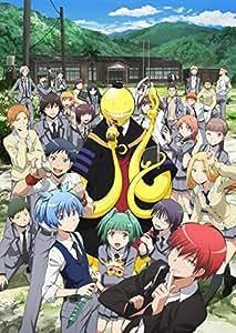 【Amazon.co.jp限定】暗殺教室7 (オリジナル缶バッチ)(初回生産限定版) [DVD]