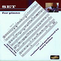 Craven: Set for Piano