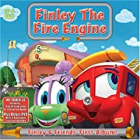 Finley & Friends First Album