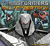 Transformers Fall of Cybertron 2014 Calendar
