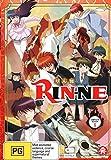 Rin-Ne Complete Season 1 (Import版) - 境界のRINNE 第1シーズン コンプリート DVD-BOX (1-25話, 625分) アニメ きょうかいのりんね 高橋留美子 [DVD] [Import] [PAL, 再生環境をご確認ください]