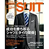 FINEBOYS+plus SUIT vol.27 (HINODE MOOK 468)