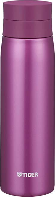 タイガー魔法瓶(TIGER) マグボトル ローズピンク 500ml MCY-A050PS