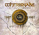 Whitesnake 1987-2007 20th Anniversary Special Edition [PAL]