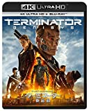 ターミネーター:新起動/ジェニシス[Ultra HD Blu-ray]