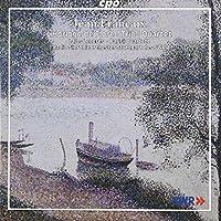Jean Franテァaix: L'Horloge de Flore; Trio; Quartets by FRANCAIX (2006-11-21)