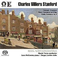 Stanford: Piano Concerto/Violi