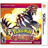 Pokemon Omega Ruby  (輸入版)