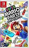 スーパー マリオパーティ - Switch 【Amazon.co.jp限定】オリジナル組み立てスマホペンスタンド 付