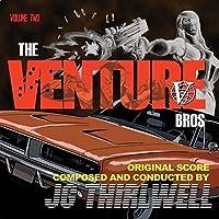 Music of the Venture Bros 2 [Analog]
