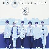 UNLOCK☆START!!!(DVD付)