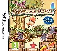 Ivi the Kiwi (NDS) (輸入版)