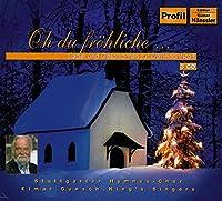 Various - OH DU FRÖHLICHE... (3 CD)