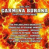 Carmina Burana (Cantiones Profane)/Ecce Gratum