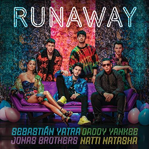 Runaway [feat. Jonas Brothers]