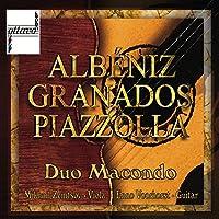 Various: Duo Macondo