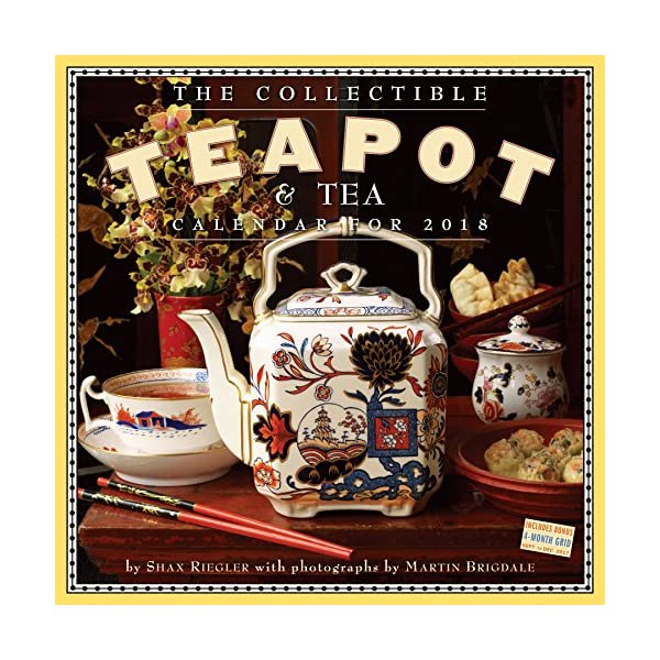 The Collectible Teapot &...の商品画像