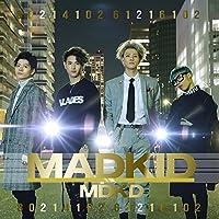 MADKID (通常盤B)
