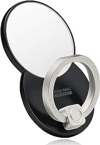 BUNKER RING Mirror Multi Holder Pac(ブラック)