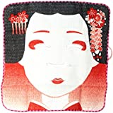Face Pack Collagen Towel(Maiko)