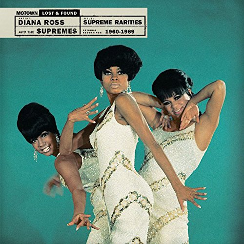 Supreme Rarities: Motown Lost ...