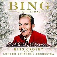 Bing At Christmas [12 inch Analog]