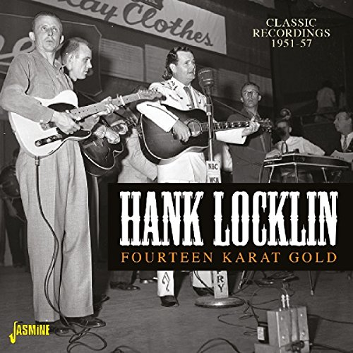 [画像:FOURTEEN KARAT GOLD CLASSIC RECORDINGS 1951-57]