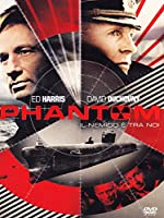 Phantom [Italian Edition]
