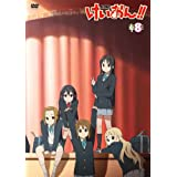 けいおん!!(第2期) 8 [DVD]