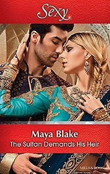 The Sultan Demands His Heir by [Blake, Maya]