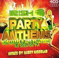 Irish Party Anthems