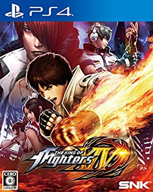 『THE KING OF FIGHTERS』