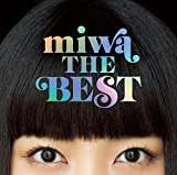【Amazon.co.jp限定】miwa THE BEST(「miwa THE BEST」オリジナルクリアファイル(Amazon.co.jp Ver.)付)