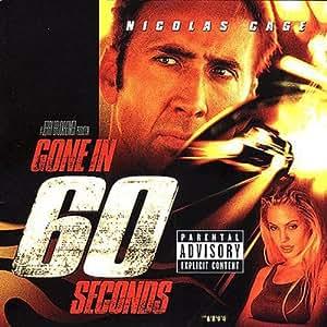 Gone In 60 Seconds (2000 Film)