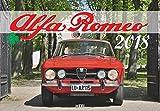 Alfa Romeo 2018