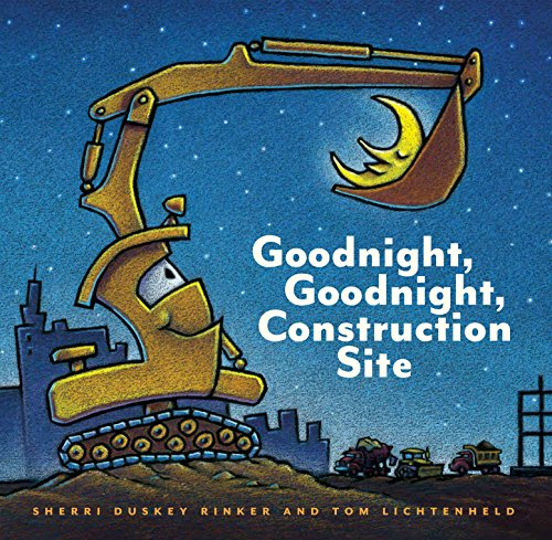 Goodnight, Goodnight Construction Siteの詳細を見る