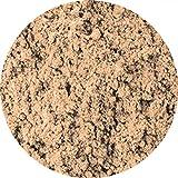 グローミネラルズグロールースベース(パウダーファンデーション) - Natural Medium 0.37oz