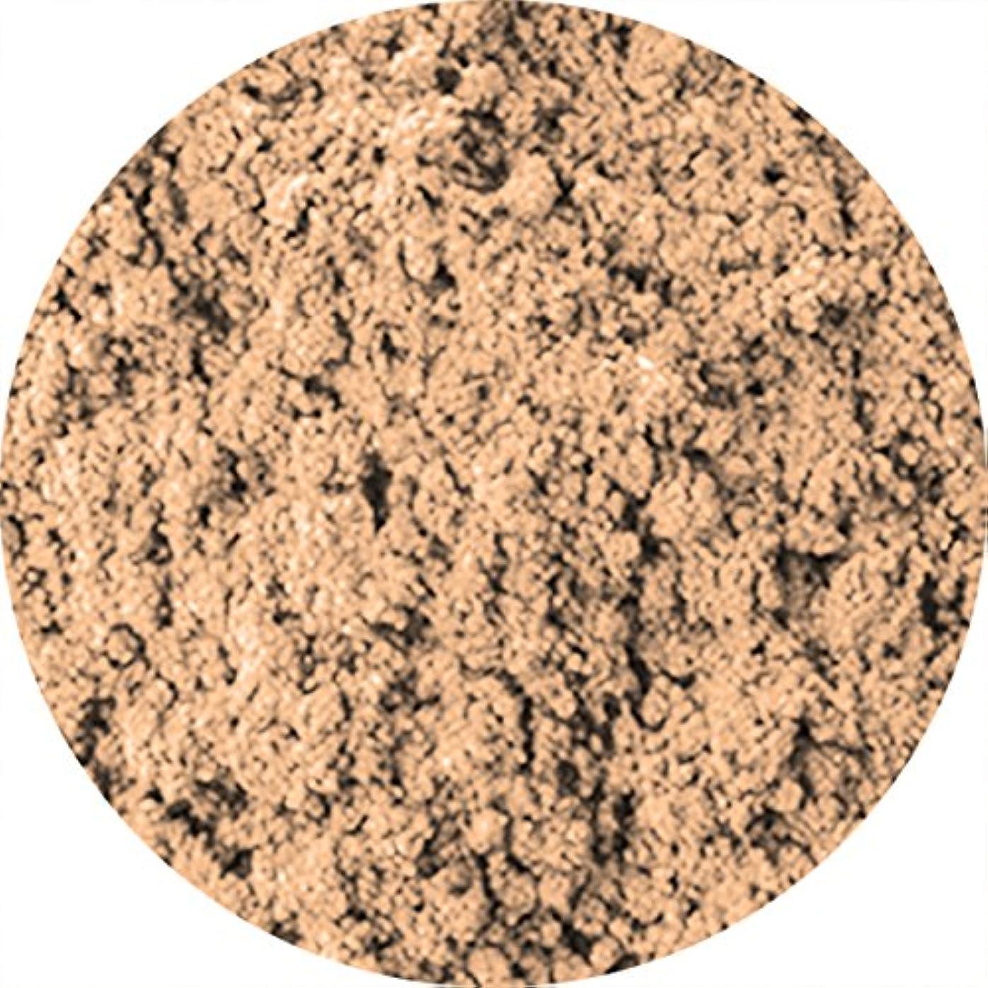 悪性ショートルームグローミネラルズグロールースベース(パウダーファンデーション) - Natural Medium 0.37oz