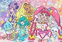 40ピース 子供向けパズル スター☆トゥインクルプリキュア 【こどもジグソーパズル】
