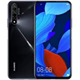 Huawei Nova 5T YAL-L21 128GB 6GB RAM International Version - Black