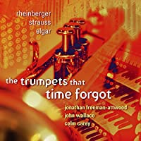 The Trumpets That Time Forgot