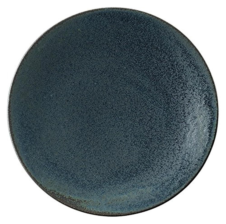 業務用食器 カリタ ディナー皿 27cm 藍潤 17363402