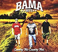 Bama Boys / Country This, Country That